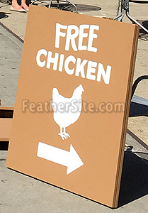 Poultry Sites